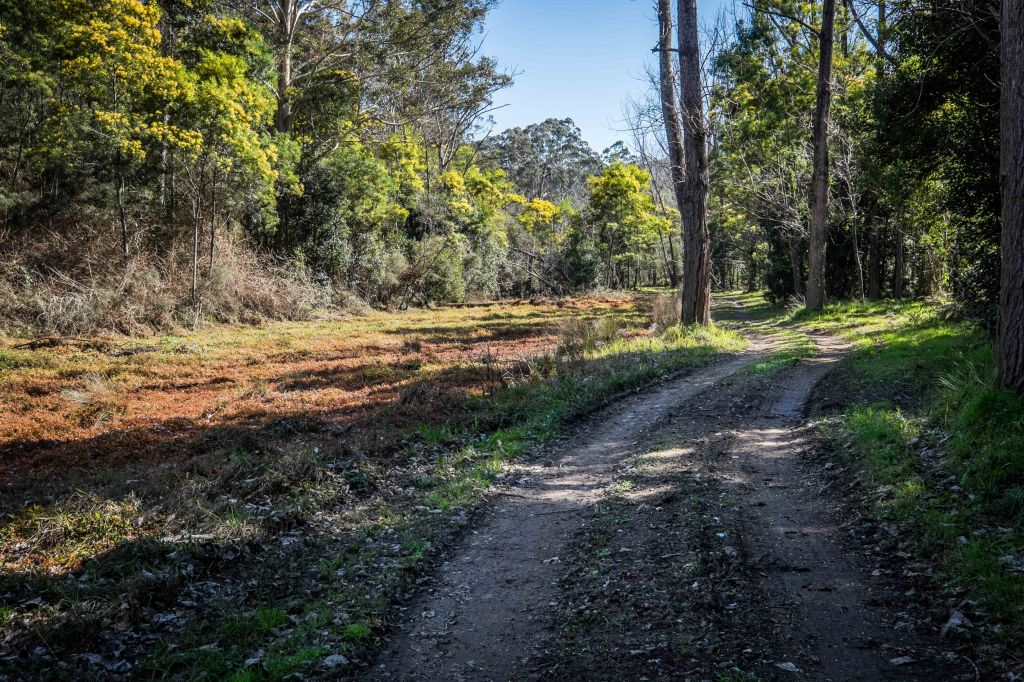Berowra to Wondabyne ride-2-2