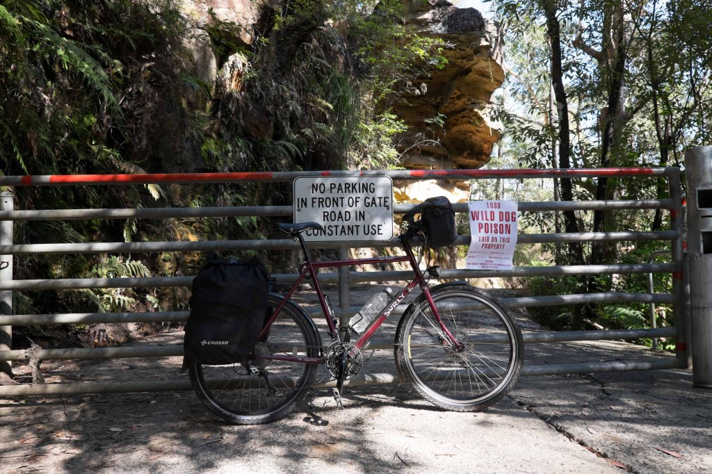 Berowra to Wondabyne ride-22